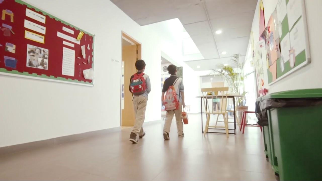 CHARACTERISTICS OF A SUCCESSFUL INTERNATIONAL SCHOOL
