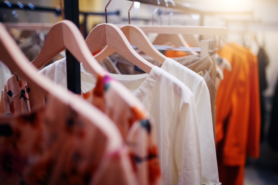 How to Earn Money with a Garments Business