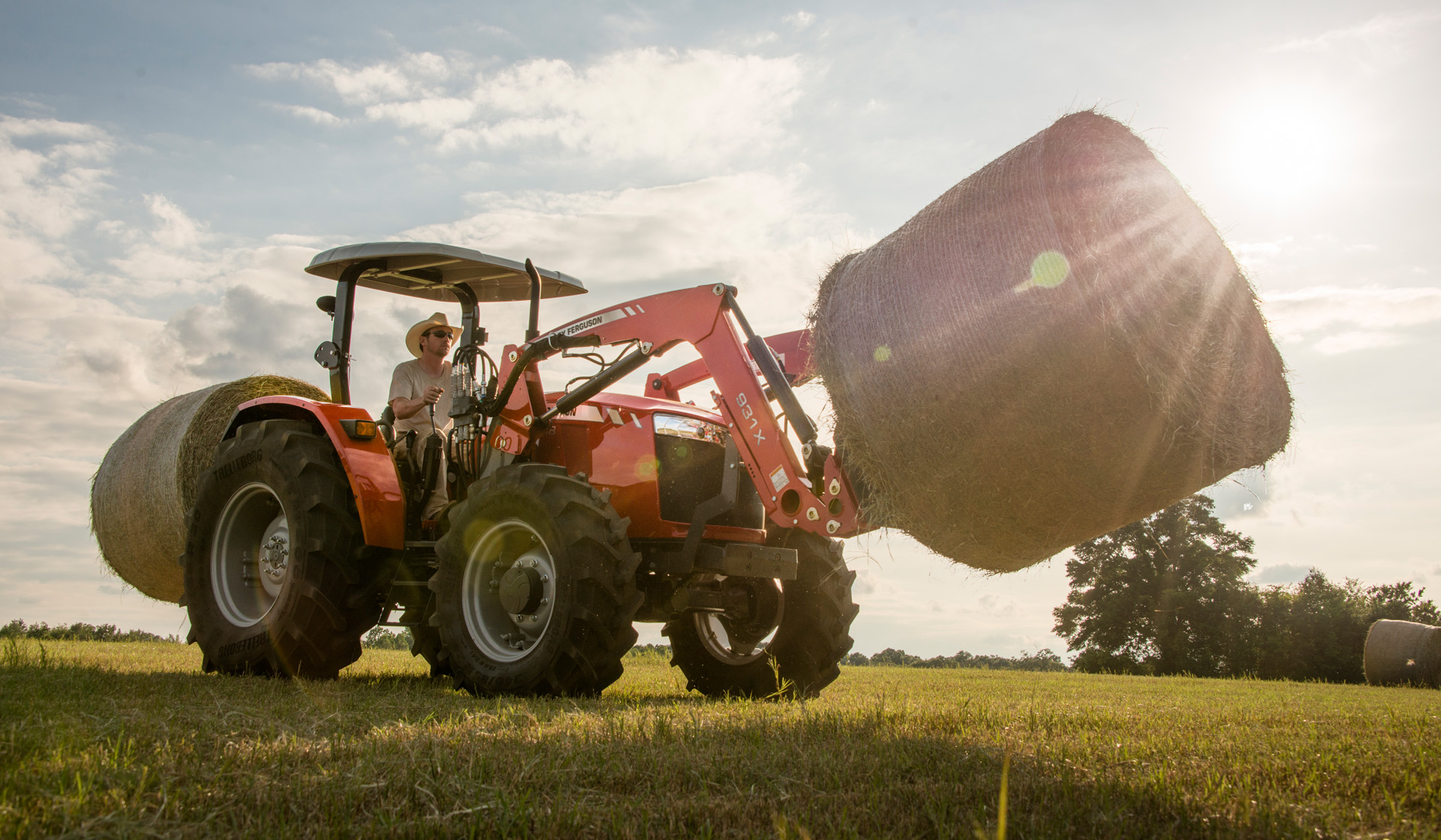 Important Tips to Buy Reliable Tractor Equipment